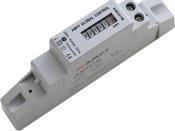 Jednofázový statický elektroměr AM001M - NEOVĚŘENÝ