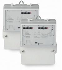 Třifázový statický dvoutarifní elektroměr E420nts    - OVĚŘENÝ